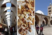Old Tripoli – Guided Tour with Street Food Tasting | Living Lebanon