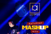 Mashup with DJ Gaby Ghazal @RetroActive Beirut