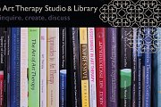 Open Art Therapy Studio & Library