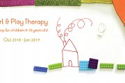 Art & Play Therapy - Group for Children 8-10 Years Old