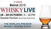 Beirut Whisky Live