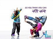 Hip Hop Classes at Aim Club Beirut