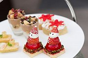 Festive Afternoon Tea at Four Seasons Hotel