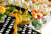 New Year's Day Lunch at Four Seasons Hotel Beirut