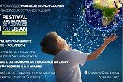 Festival D'Astronomie De Fleurance Au Liban