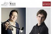 Duo Trumpet - Organ