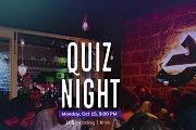 Quiz Night at 60s Beirut