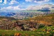 Hiking at Kfardebian (Wadi El Salib) with DALE CORAZON