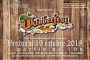 Oktoberfest! in Jounieh