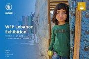 WFP Lebanon Exhibition