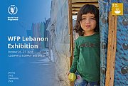 WFP Lebanon Exhibition