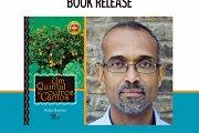 Book release | Um Quintal e Outros Cantos by Natan Barreto