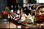 Cheese & Wine EVERY Wednesday Night at Mövenpick Hotel & Resort Beirut