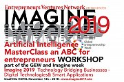 ARTIFICIAL INTELLIGENCE MASTERCLASS & bus. Applications: an ABC for Entrepreneurs Workshop
