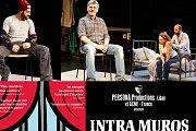 INTRA MUROS au Théâtre Al Bustan