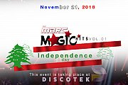DJMarc Magic Hits Vol.1 - Independence Day