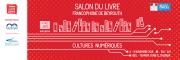 25eme Salon du livre Francophone de Beyrouth 2018