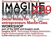 Social Media Masterclass For Entrepreneurs And Pros