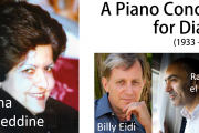 For Diana Takieddine - A Piano Concert Abdel Rahman el Bacha and Billy Eidi