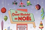 Le Grand Marché de Noël