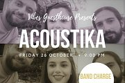 Friday Night Band Featuring ACOUSTIKA