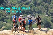 Hiking Marj Bisri with Rovers Lebanon