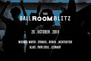 The Ballroom Blitz: Michael Meyer / Spaniol