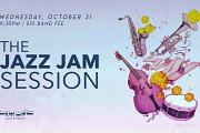 The Jazz Jam Session