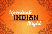 Spiritual Indian Night
