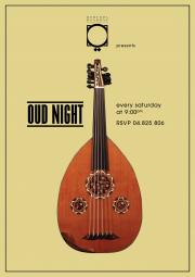 Qortoba Oud Sessions