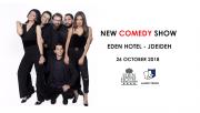 New Comedy Show