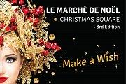 Le Marché De Noel - Christmas Market at Le Bristol Hotel