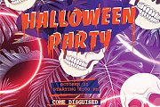 Halloween Party at Tonic Cafe Bar