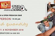 Comedy Night Season Zero, - Grand Hills Comedy Show