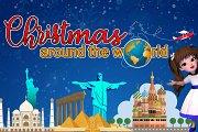 Christmas Around the World with Maryam