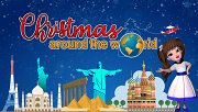Christmas Around the World with Maryam