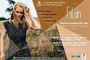 Filán - Masterclass & Concert