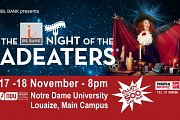 The Night of the AdEaters Lebanon - La Nuit des Publivores Liban