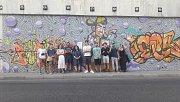Graffiti Tour with Meuh