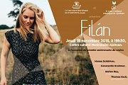 Filán- Jazz Concert in Ajaltoun