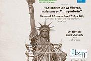 "Film: La Statue de la Liberté, Naissance d'un Symbole"""
