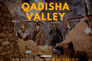 Qadisha Valley Hike with Travelwise