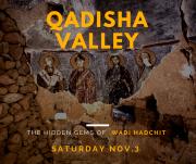 Qadisha Valley Hike with Travelwise