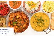 Taste of Asia: Indian Food Short Course