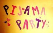 Pijama Party @ JelyBely