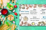 KNOW Cooking - Italian Cuisine