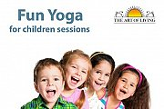 Fun Yoga & Empowerment Sessions For Children