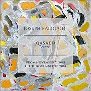 Qasaed by Joseph Faloughi