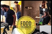 Food Photography 2 Days' Workshop