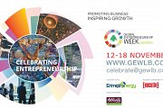 Global Entrepreneurship Week Lebanon 2018